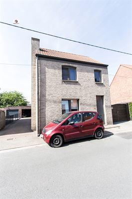 Huis te 9060 ZELZATE (België) - Prijs