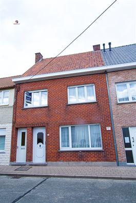 Huis te 8890 DADIZELE (België) - Prijs