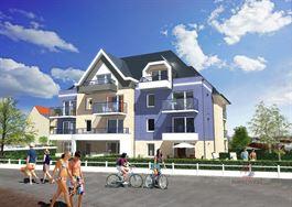Appartement te 62600 BERCK (Frankrijk) - Prijs € 187.000