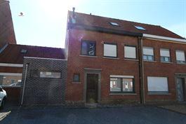 Huis te 8740 PITTEM (België) - Prijs