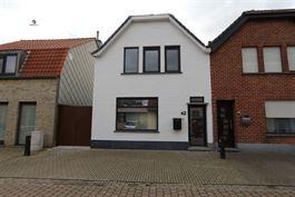 Huis te 8460 OUDENBURG (België) - Prijs