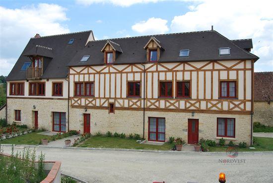 Appartement te 61130 BELLÊME (Frankrijk) - Prijs € 99.000