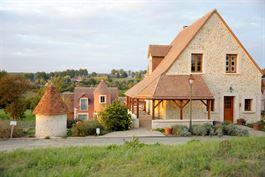 Villa te 61130 BELLÊME (Frankrijk) - Prijs € 300.000
