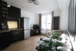 Appartement te 8370 BLANKENBERGE (België) - Prijs € 135.000