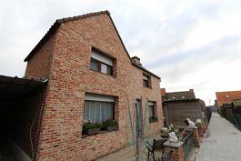 Huis te 8650 HOUTHULST (België) - Prijs € 165.000