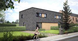 Huis te 8430 MIDDELKERKE (België) - Prijs € 295.000