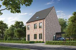Huis te 8430 MIDDELKERKE (België) - Prijs € 308.600