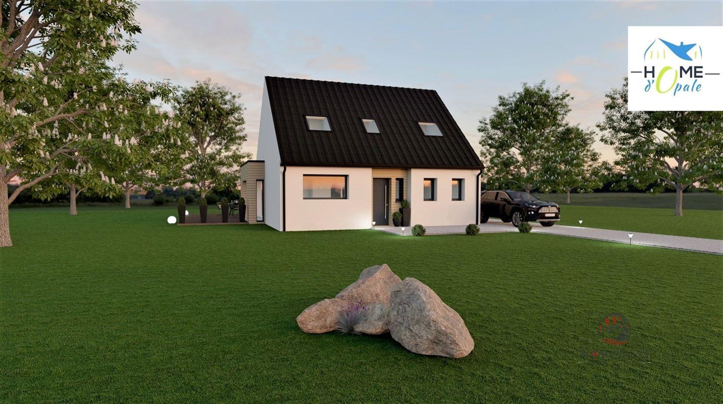 Foto 1 : Huis te  WISSANT (Frankrijk) - Prijs € 293.460