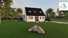 Huis te  WISSANT (Frankrijk) - Prijs € 293.460