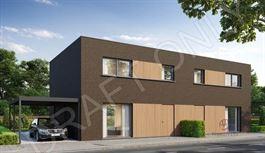 Huis te 8480 ICHTEGEM (België) - Prijs € 286.477