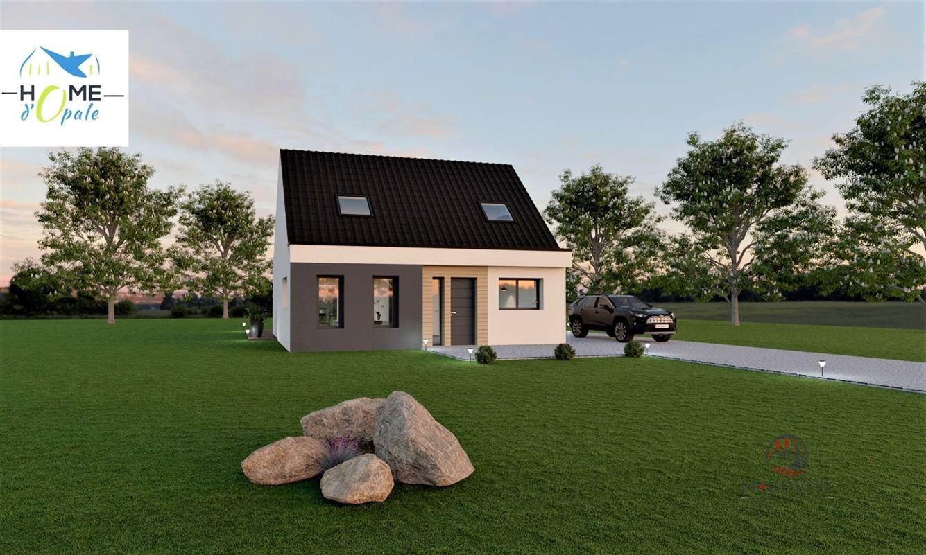 Foto 1 : Huis te  WISSANT (Frankrijk) - Prijs € 262.544