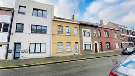 Huis te 8400 OOSTENDE (België) - Prijs