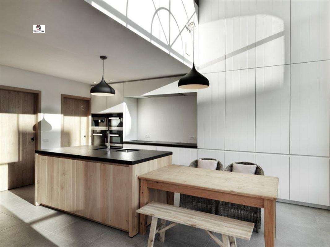 Foto 2 : Huis te 8460 OUDENBURG (België) - Prijs € 298.200