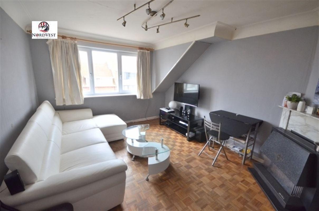 Foto 4 : Appartement te 8400 OOSTENDE (België) - Prijs € 80.000