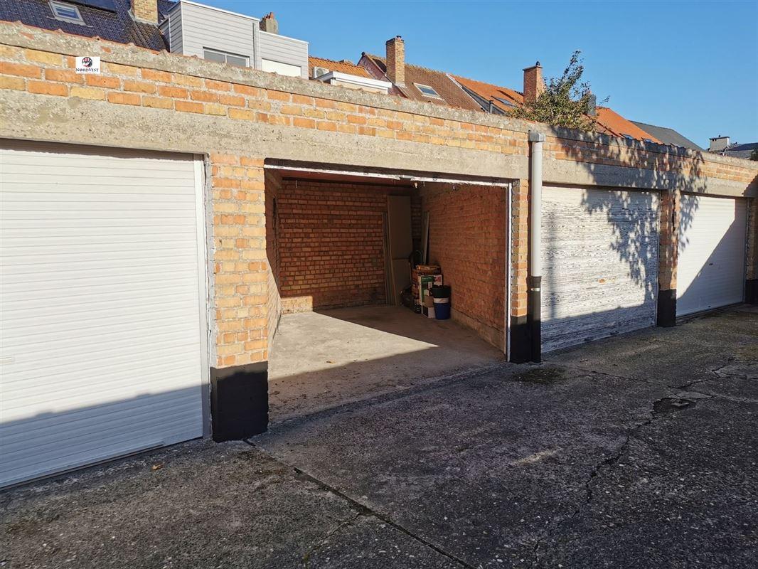 Foto 6 : Appartement te 8400 OOSTENDE (België) - Prijs € 80.000