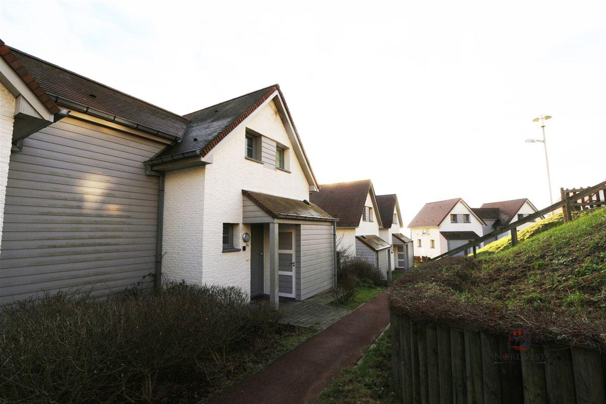 Foto 1 : Huis te 62224 ÉQUIHEN-PLAGE (Frankrijk) - Prijs € 340.000