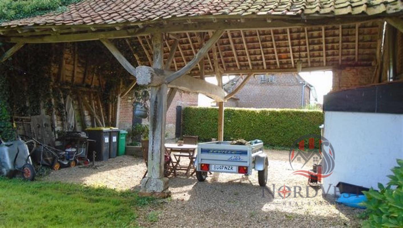 Foto 5 : Fermette te 62870 SAULCHOY (Frankrijk) - Prijs € 195.000
