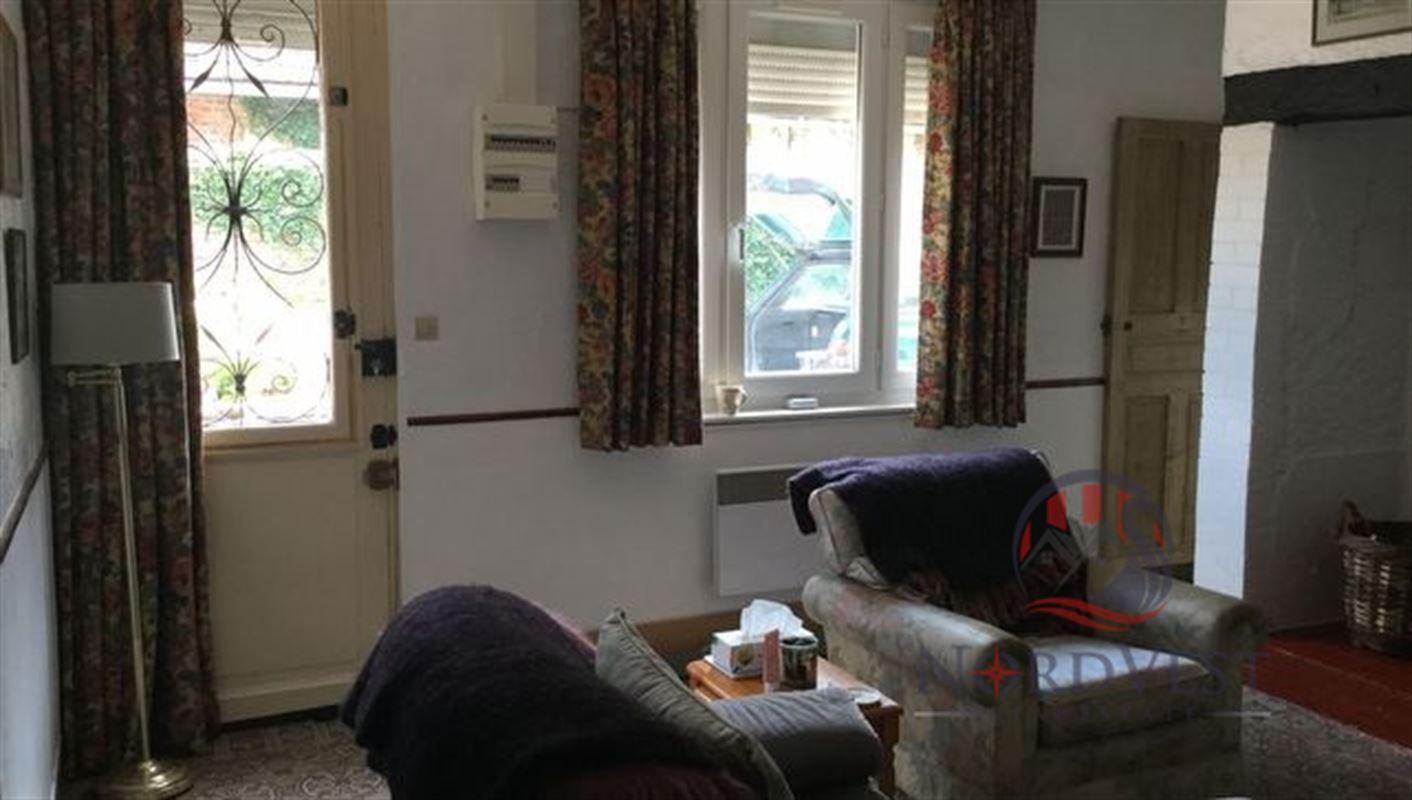 Foto 7 : vakantiehuis te 62770 LE PARCQ (Frankrijk) - Prijs € 110.000