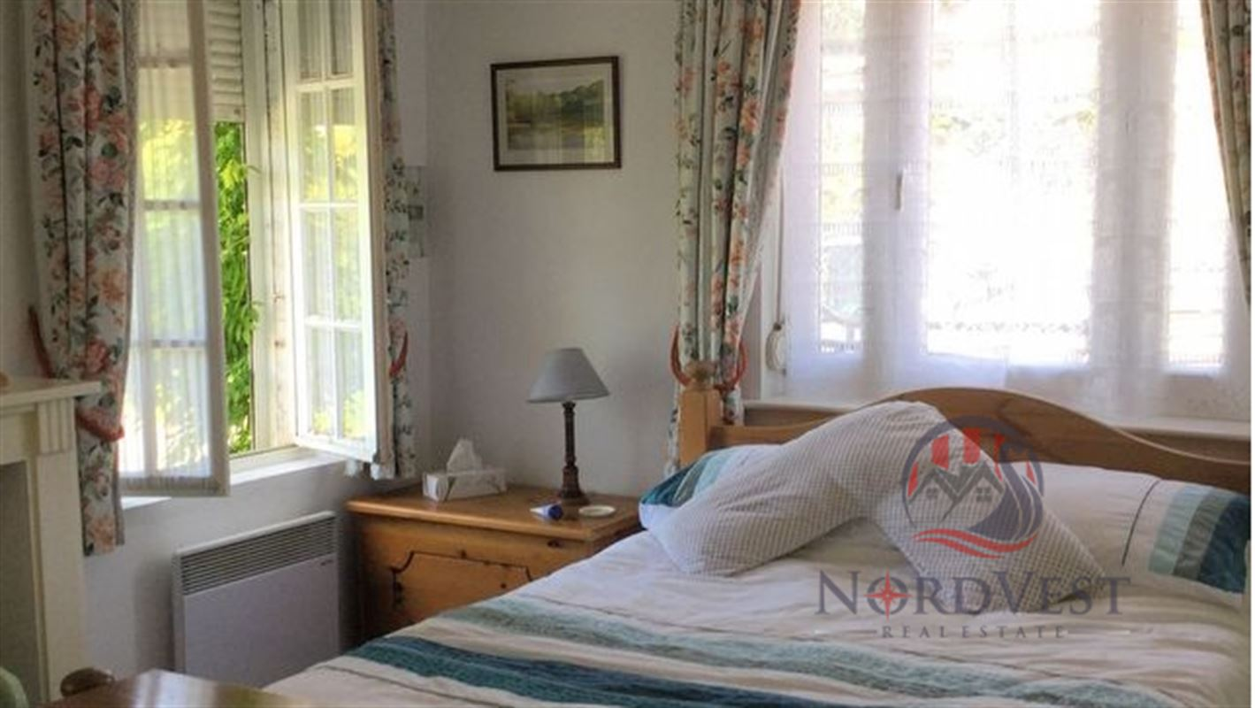 Foto 3 : vakantiehuis te 62770 LE PARCQ (Frankrijk) - Prijs € 110.000