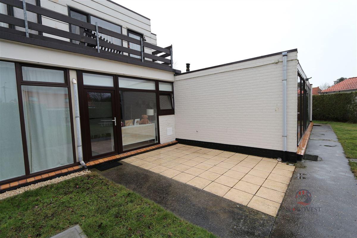 Foto 8 : Appartement te 8420 DE HAAN (België) - Prijs € 125.000
