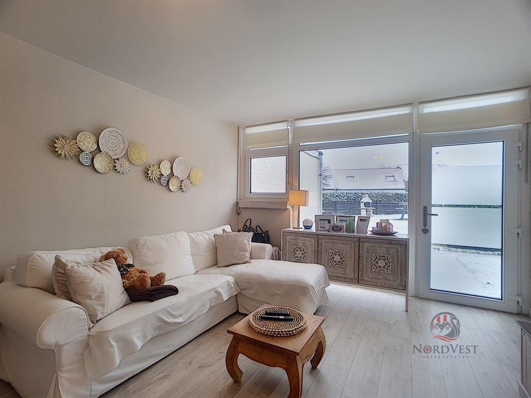 Foto 2 : Appartement te 8420 DE HAAN (België) - Prijs € 125.000