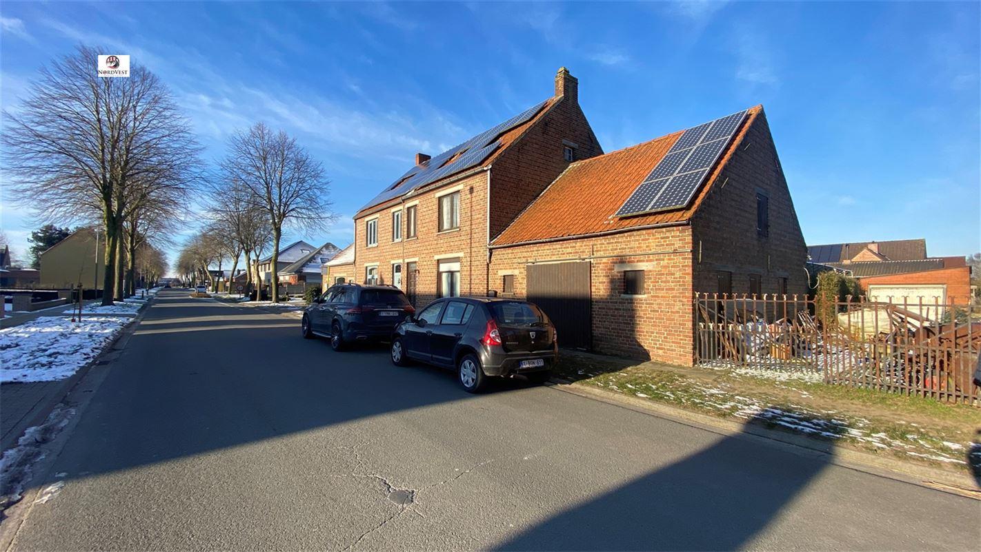 Foto 1 : Huis te 8210 VELDEGEM (België) - Prijs € 275.000