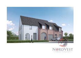 Huis te 8210 ZEDELGEM (België) - Prijs € 297.000