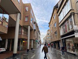 Appartement te 8370 BLANKENBERGE (België) - Prijs € 210.000