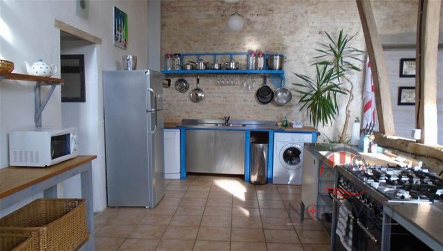 Foto 9 : Fermette te 62870 SAULCHOY (Frankrijk) - Prijs € 195.000