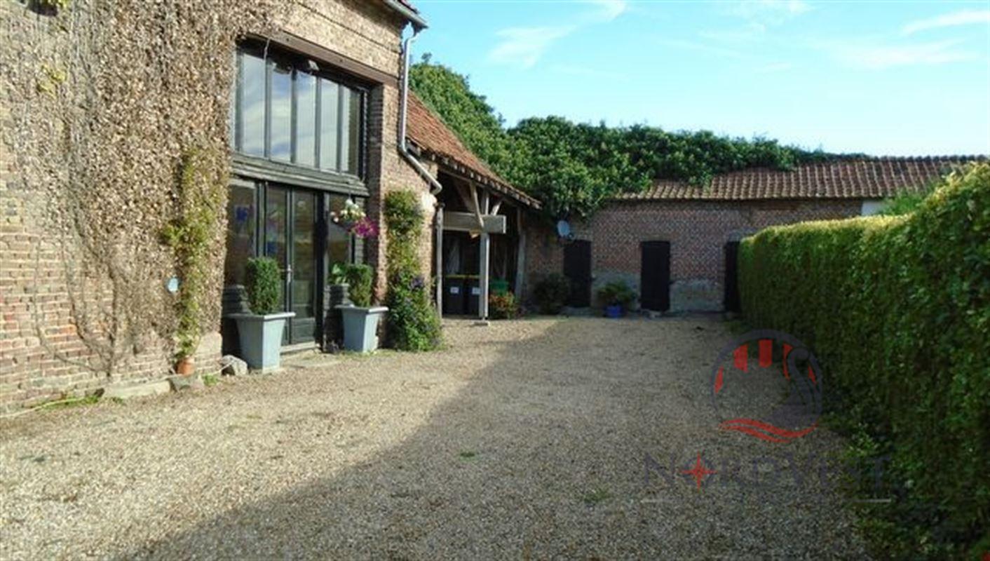 Foto 2 : Fermette te 62870 SAULCHOY (Frankrijk) - Prijs € 195.000