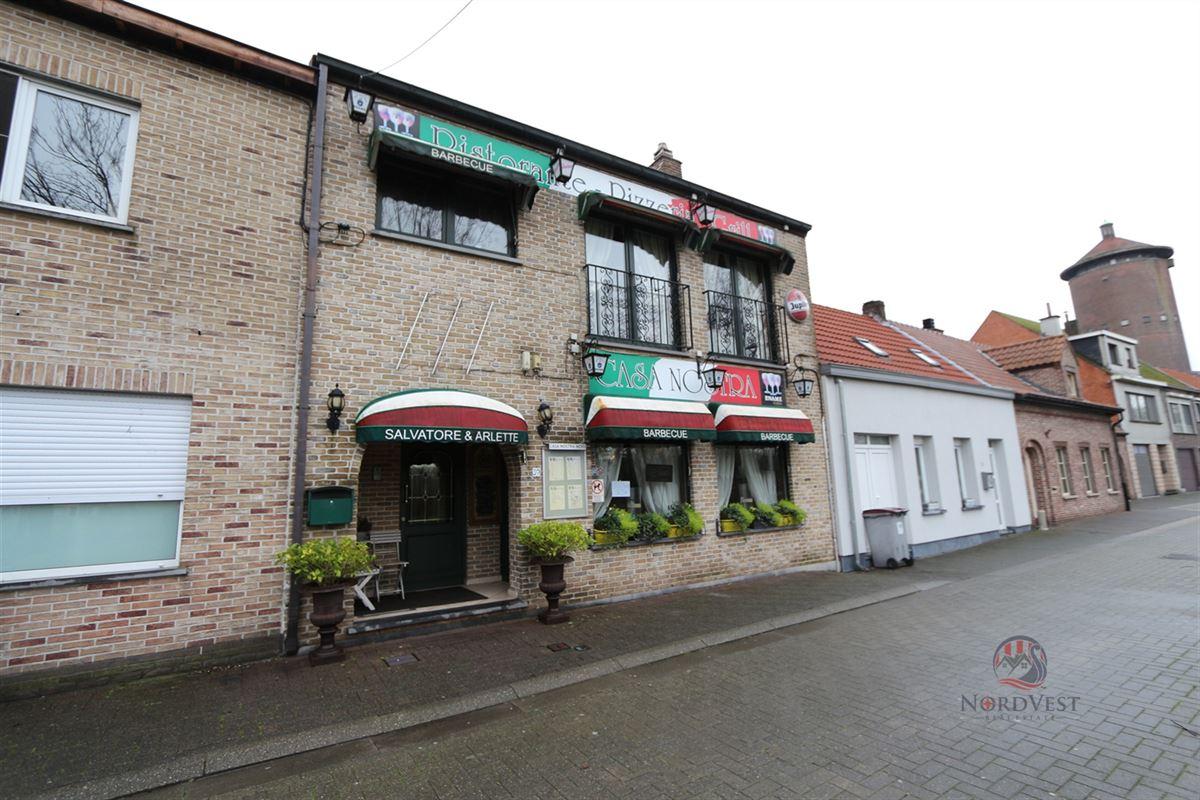 Foto 1 : handelspand te 9060 ZELZATE (België) - Prijs € 245.000