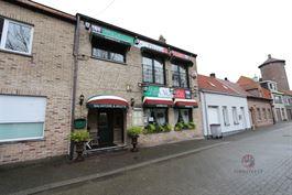 handelspand te 9060 ZELZATE (België) - Prijs € 245.000