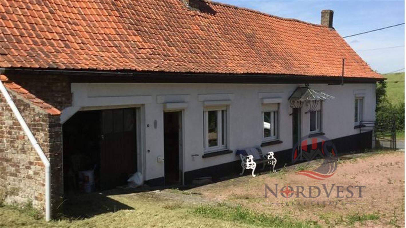 Foto 1 : vakantiehuis te 62770 LE PARCQ (Frankrijk) - Prijs € 110.000