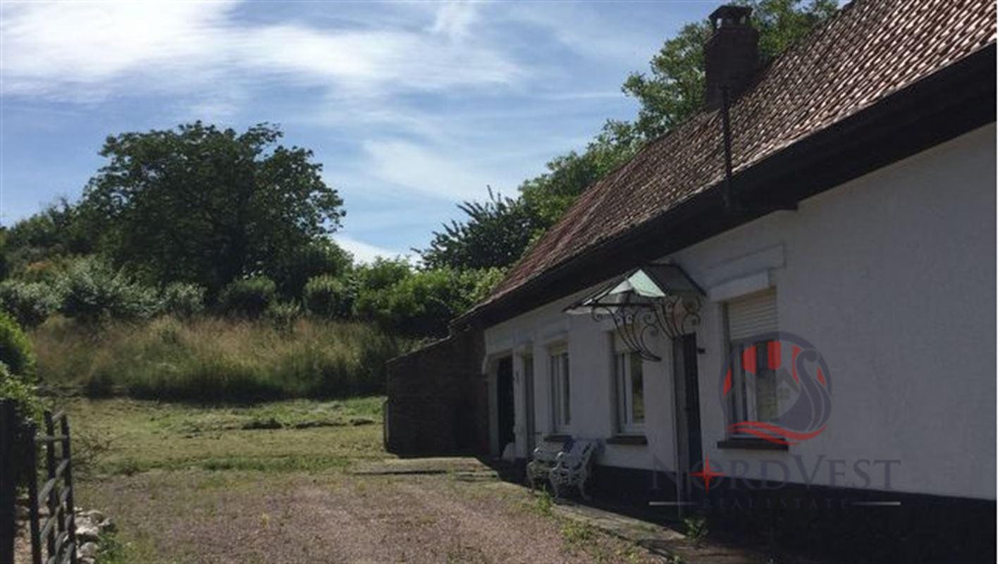 Foto 5 : vakantiehuis te 62770 LE PARCQ (Frankrijk) - Prijs € 110.000