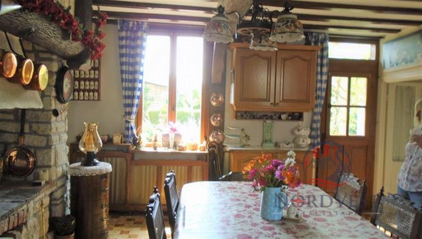 Foto 13 : vakantiehuis te 62390 BEAUVOIR-WAVANS (Frankrijk) - Prijs € 242.000