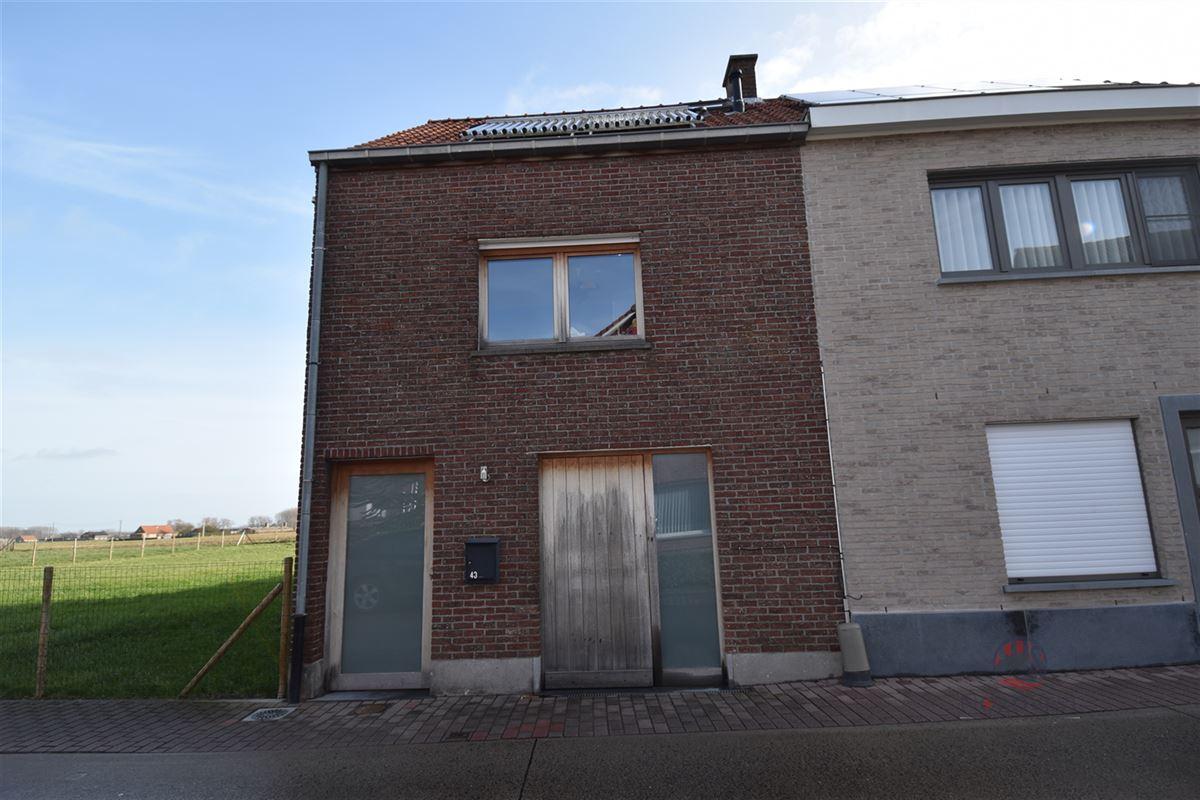 Foto 1 : Huis te 9800 VINKT (België) - Prijs € 295.000