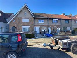 Huis te 8380 ZEEBRUGGE (België) - Prijs € 300.000