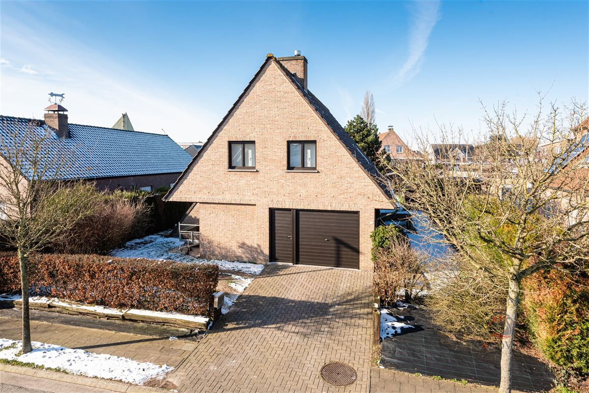 Foto 1 : Huis te 9950 WAARSCHOOT (België) - Prijs € 450.000