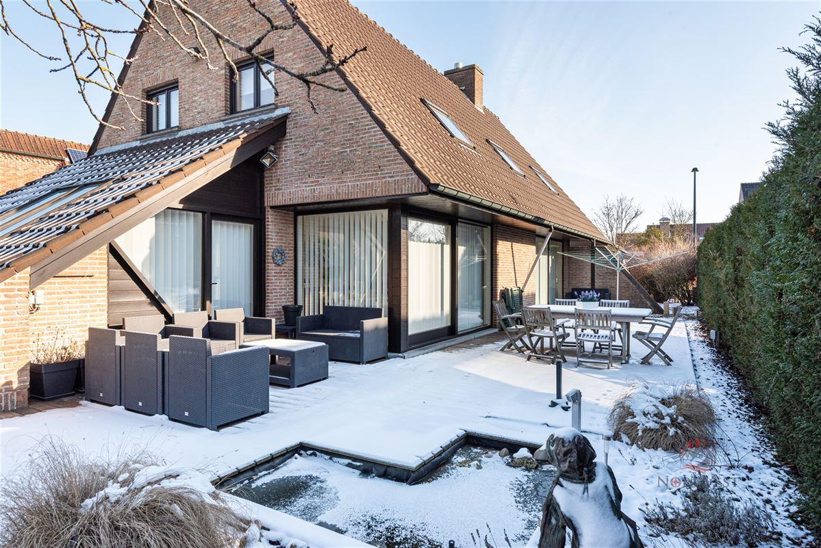 Foto 2 : Huis te 9950 WAARSCHOOT (België) - Prijs € 450.000