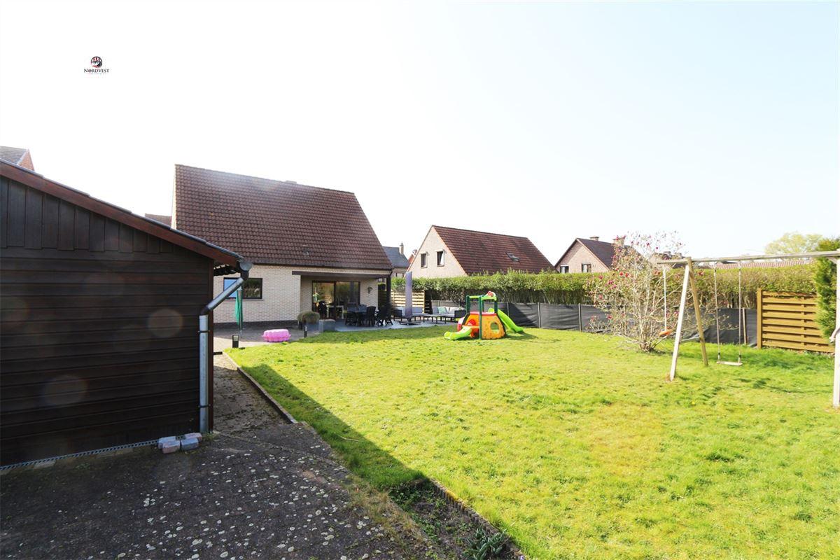 Foto 13 : Huis te 9180 MOERBEKE (België) - Prijs € 400.000