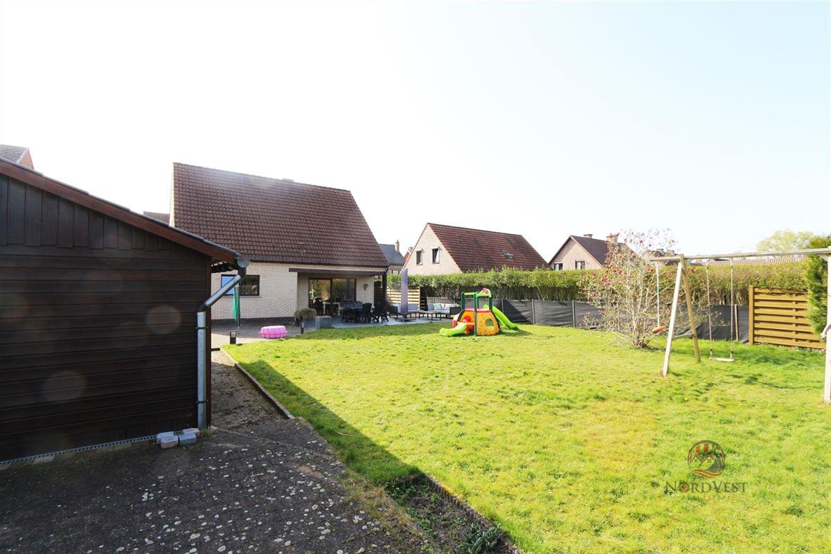 Foto 11 : Huis te 9180 MOERBEKE (België) - Prijs € 400.000
