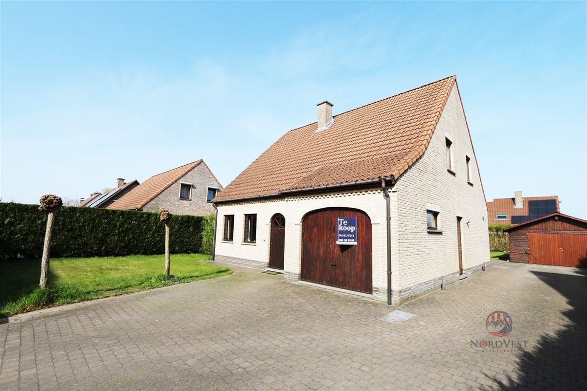 Foto 1 : Huis te 9180 MOERBEKE (België) - Prijs € 400.000