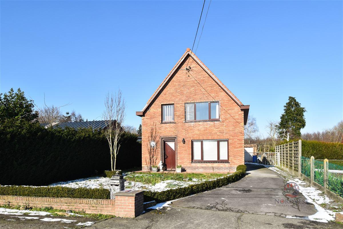 Foto 1 : Huis te 9910 URSEL (België) - Prijs € 300.000