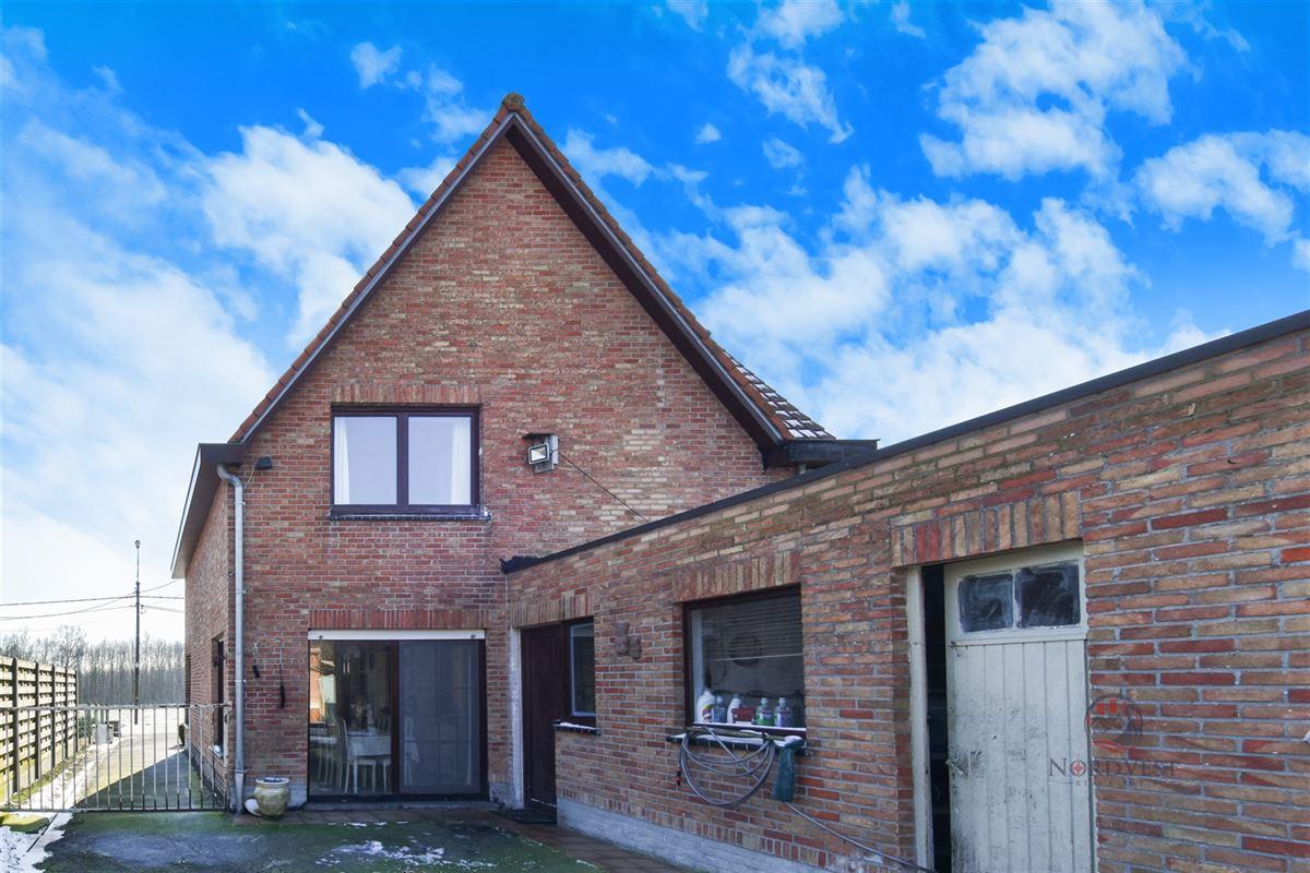 Foto 2 : Huis te 9910 URSEL (België) - Prijs € 300.000