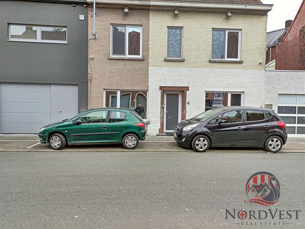 Foto 1 : Huis te 8800 ROESELARE (België) - Prijs € 185.000