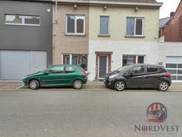 Huis te 8800 ROESELARE (België) - Prijs € 185.000