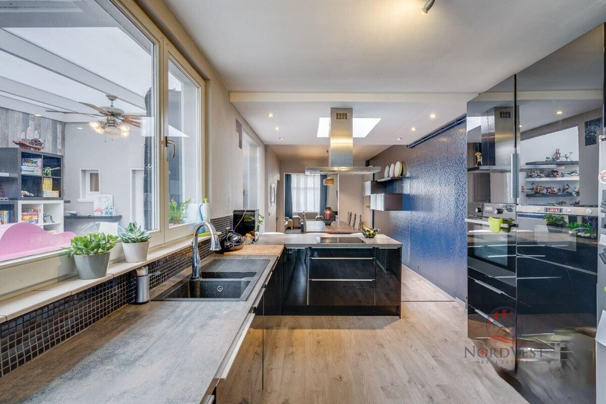 Foto 2 : Huis te 9900 EEKLO (België) - Prijs € 325.000