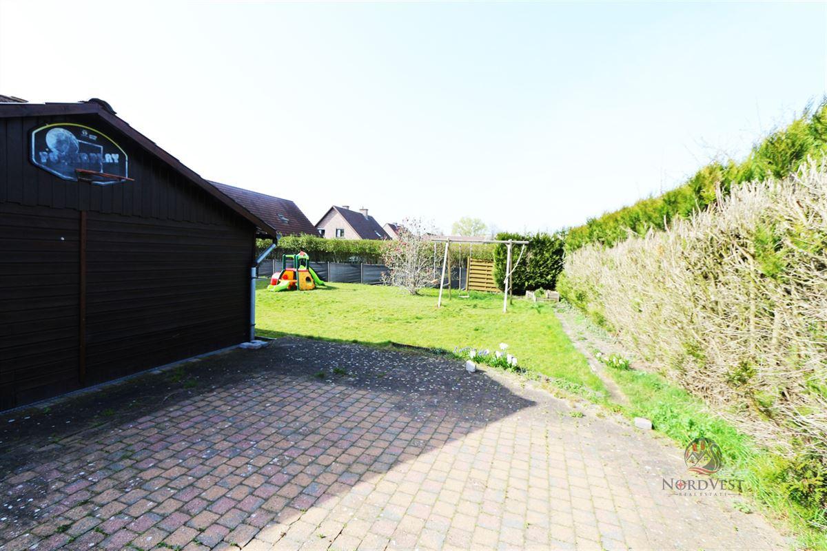 Foto 9 : Huis te 9180 MOERBEKE (België) - Prijs € 400.000