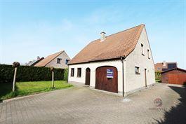 Huis te 9180 MOERBEKE (België) - Prijs € 400.000