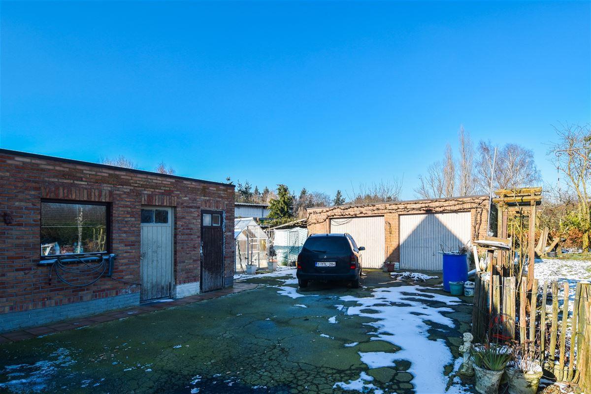 Foto 15 : Huis te 9910 URSEL (België) - Prijs € 300.000